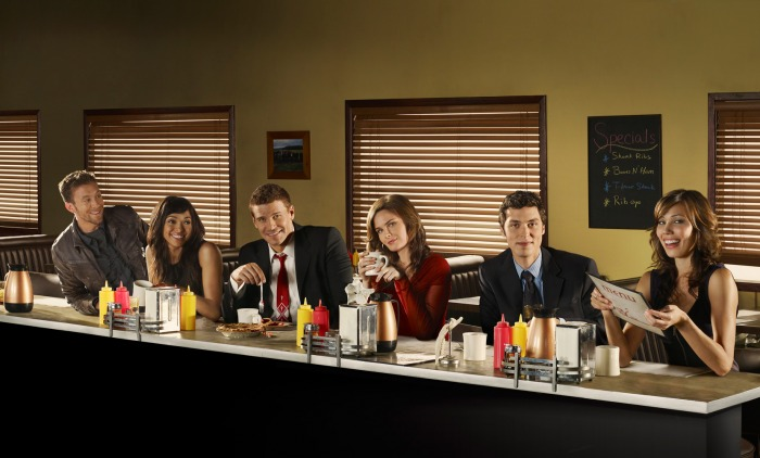 Bones Tv Show - Seasons 2011